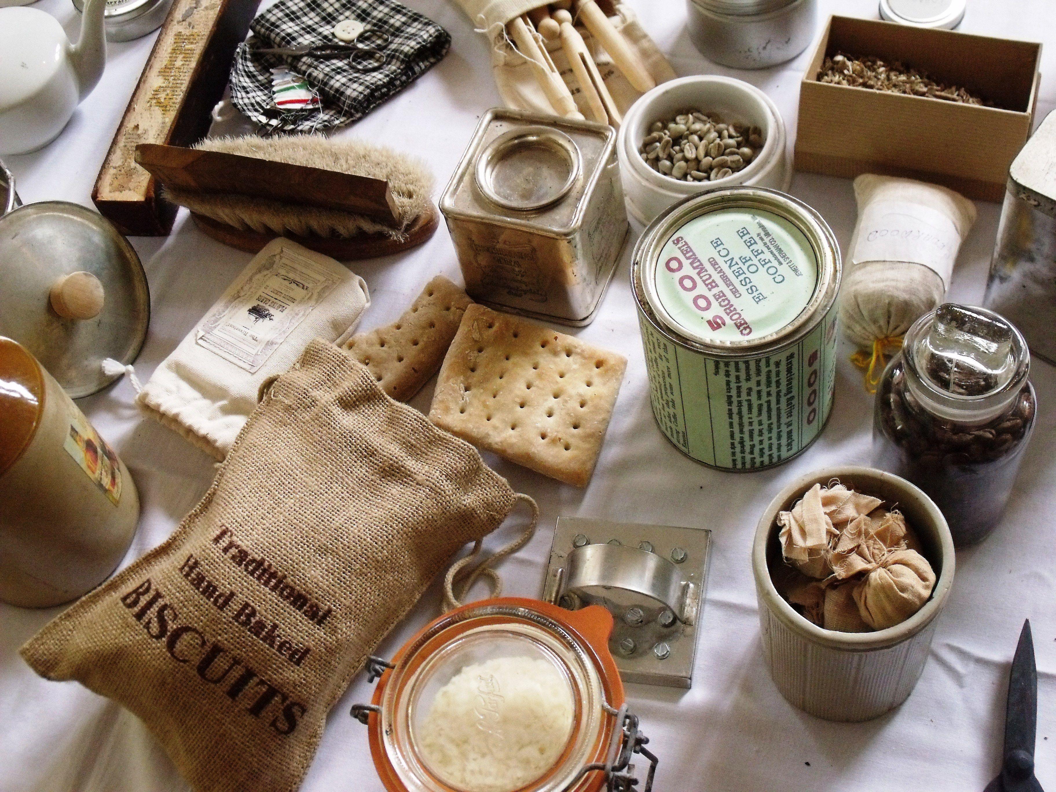 history of food preservation pdf