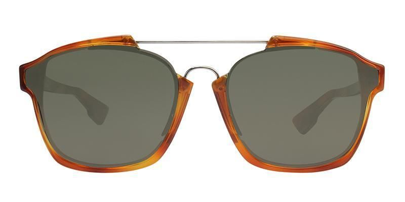 bab9928f338 Dior - Abstract Tortoise - Gray sunglasses