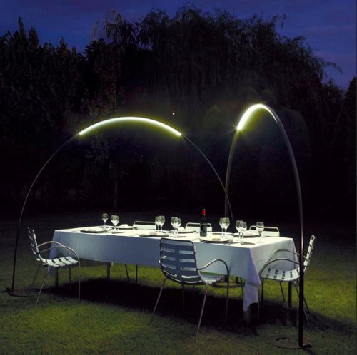 Halley Outdoor Light by Vibia
