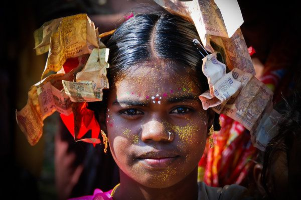 Orrissa   india