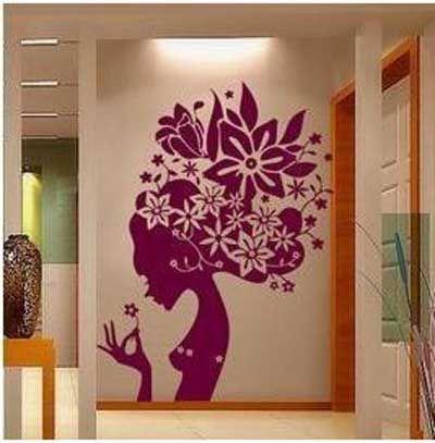 coleccin de vinilos decorativos para las paredes