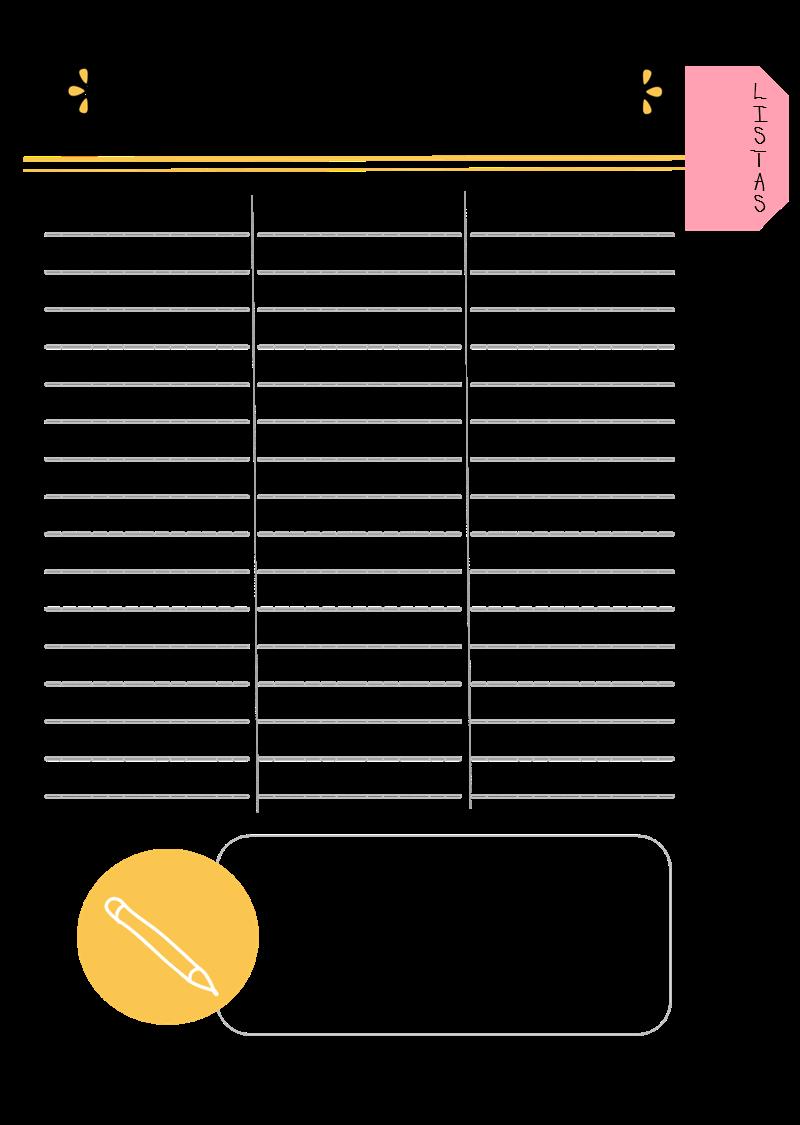 AGENDA 2017 PARA DESCARGAR EN A5 PDF | Planificadores, Agenda ...