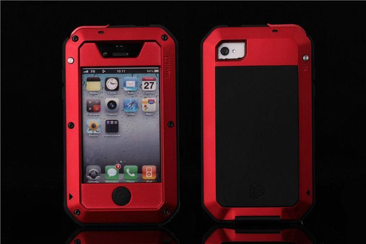 separation shoes 3ac9c 2352f Best Lunatik Case - Cheap Taktik Extreme Cases for I4 I4s Iphone 4s ...
