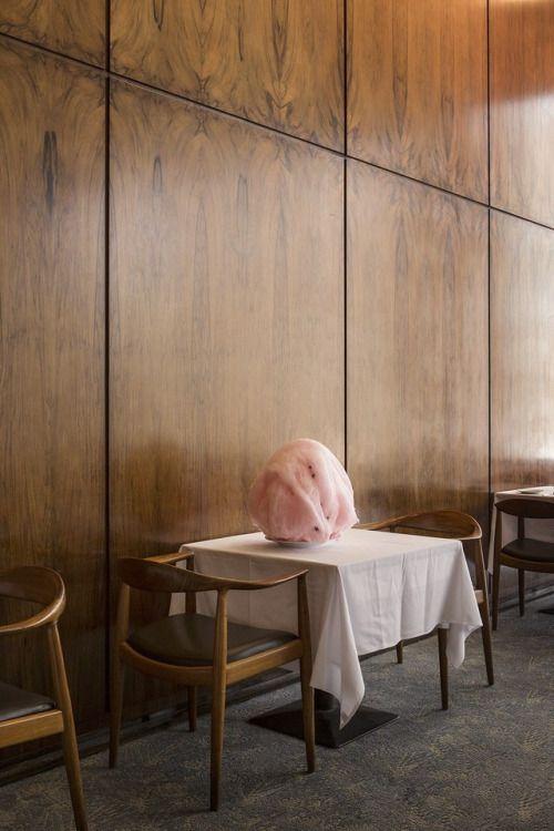 "88900985677: ""victoria hely-hutchinson - the four seasons restaurant """