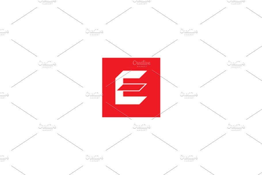 C and E logo Creative Logo Templates