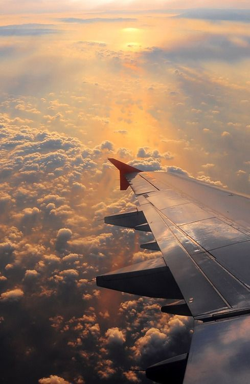 Airplane Photography, Travel
