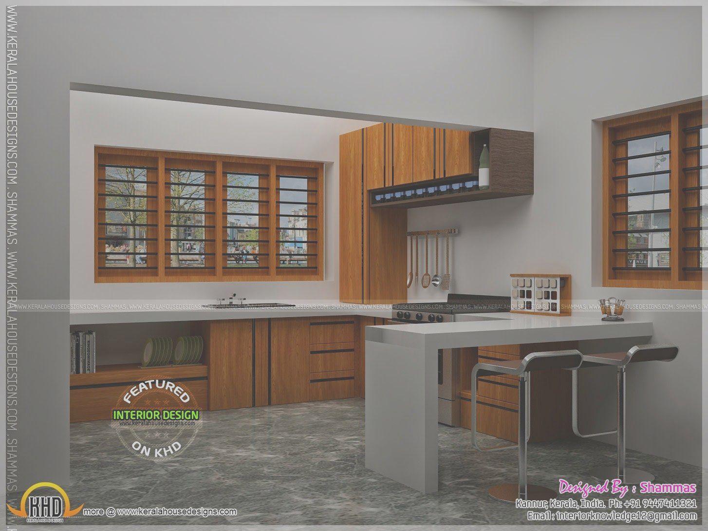 11 Majestic Kitchen Interior Kerala Style Image In 2020 Interior Design Kitchen Kitchen Interior Kitchen Remodel Small