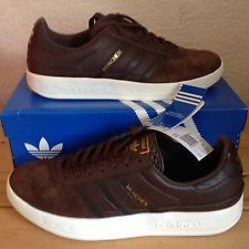 Adidas Munchen Trainers Size 9 Uk Very Rare Deadstock Adidas