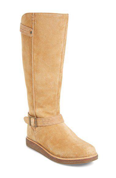3cdaa5eaf38 UGG® UGG® Gellar Water Resistant Equestrian Boot (Women) available ...