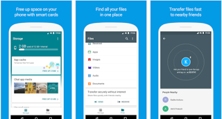 File Go Beta apk latest version free downloads  All paid