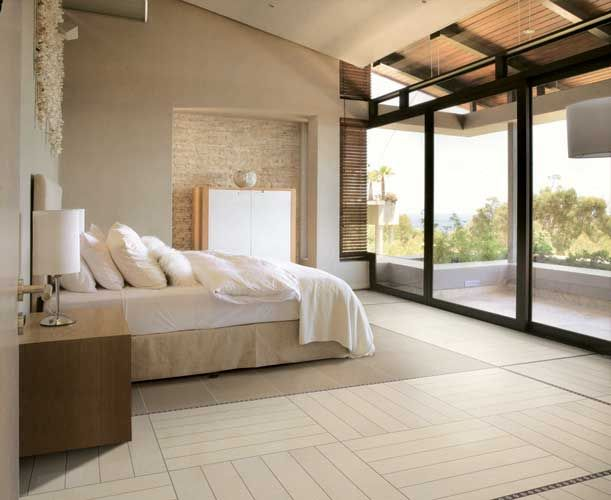 Tiles For Bedroom Floors Decor Ideas Tile Bedroom Bedroom Interior Bedroom Flooring