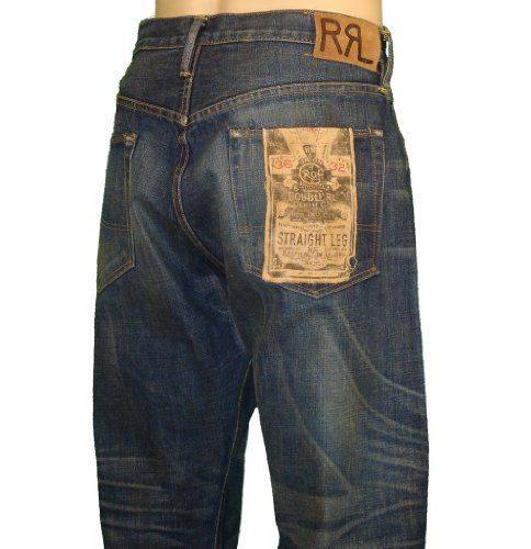 polo mens jeans