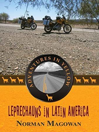 PDF Free Leprechauns In Latin America Adventures In Yellow Book 1