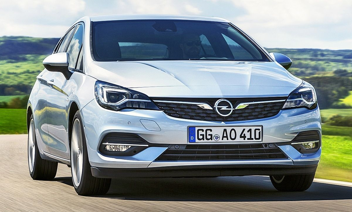 Opel Astra 2020 Base Price Opel New Engine Chevy Cruze