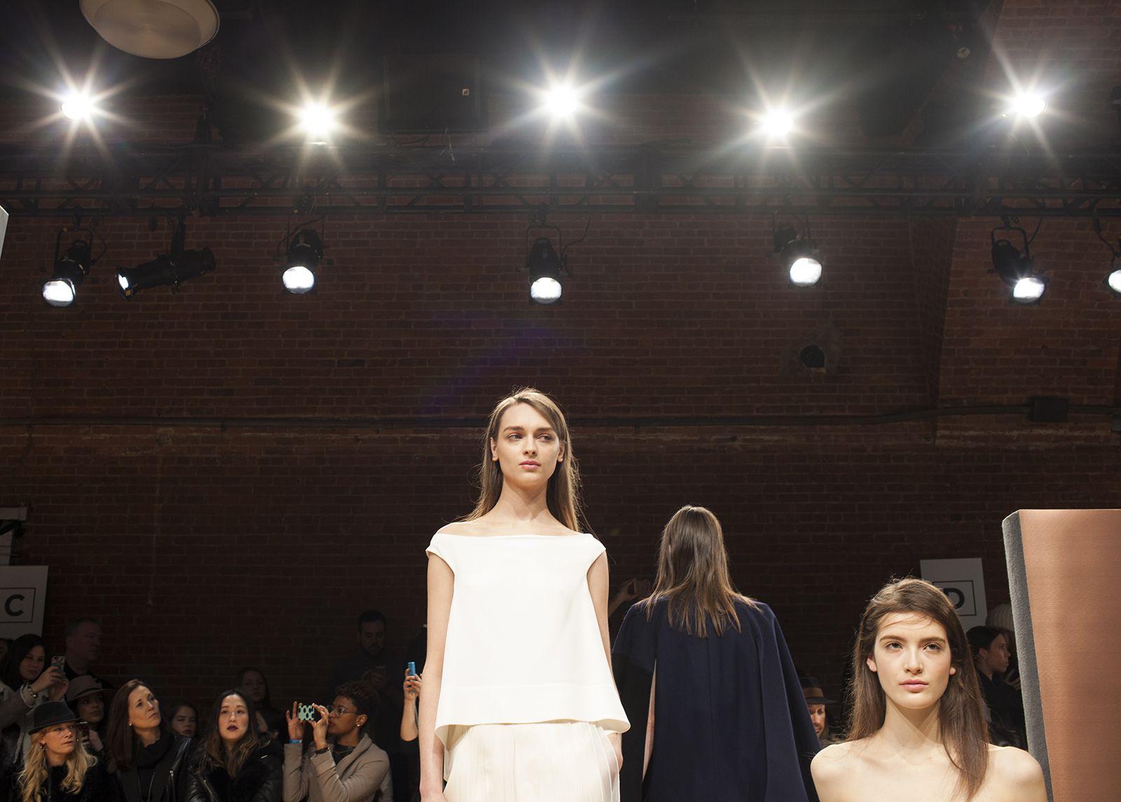 Prettiest Fashion Week 2015 Pictures