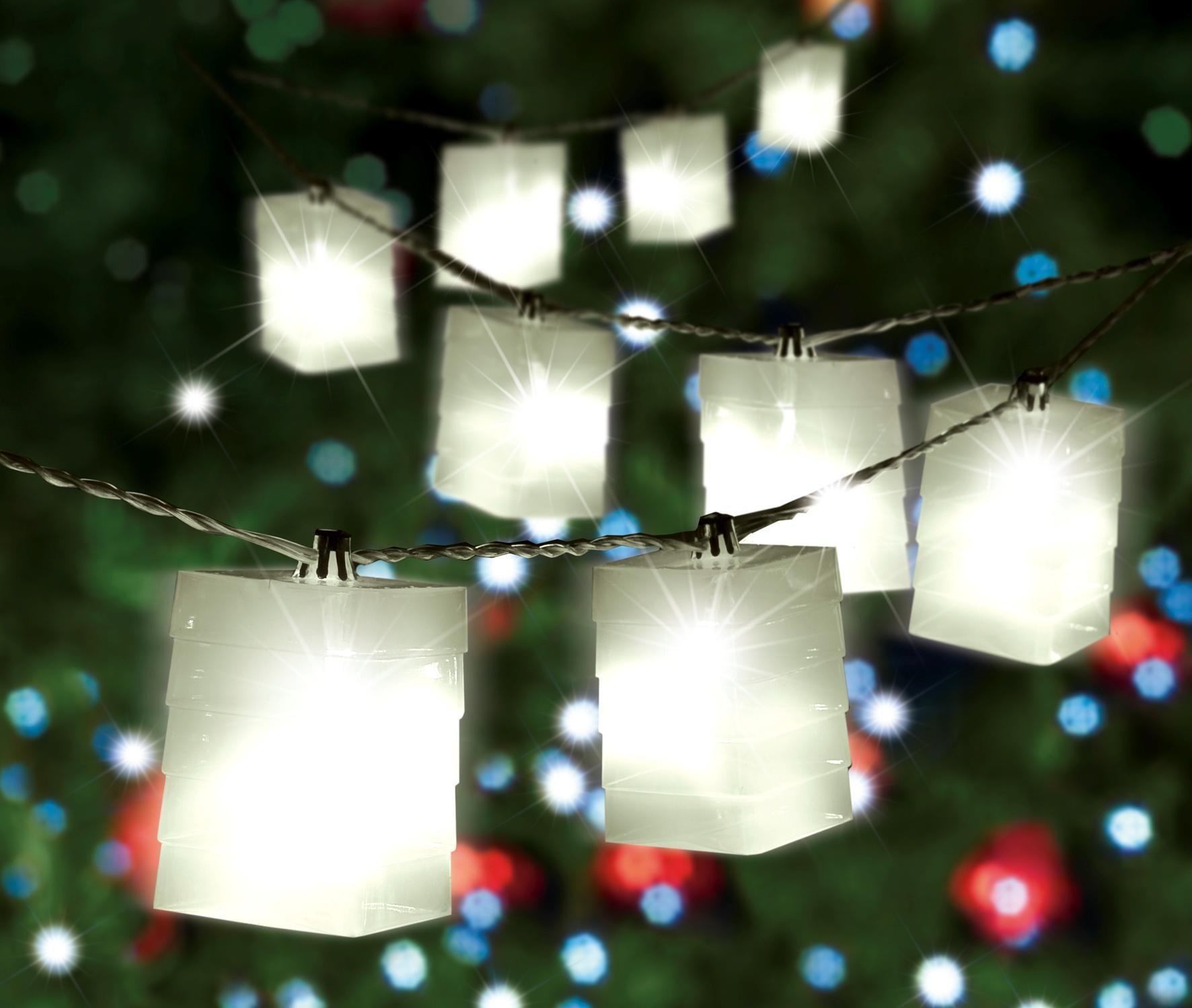 Light Lantern Arlec 20lt White Led Japanese Pl126 Bunnings Warehouse Japanese Lanterns Rope Lights Lantern Lights