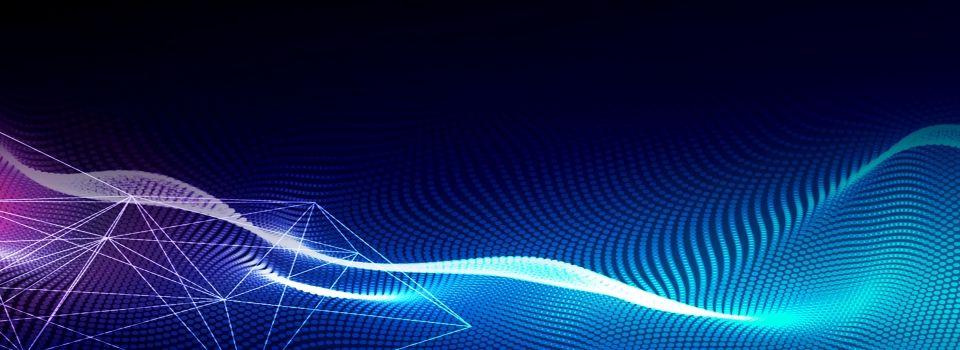 Technology Light Sense Intelligent Era Blue Background Blue Backgrounds Blue Background Images Technology Background