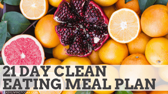 Clean Eating Meal Plans for Beginners #dietplan #weightlosstransformation #loseweight #weightloss #diet #ketorecipes #ketodiet #cleaneatingresults