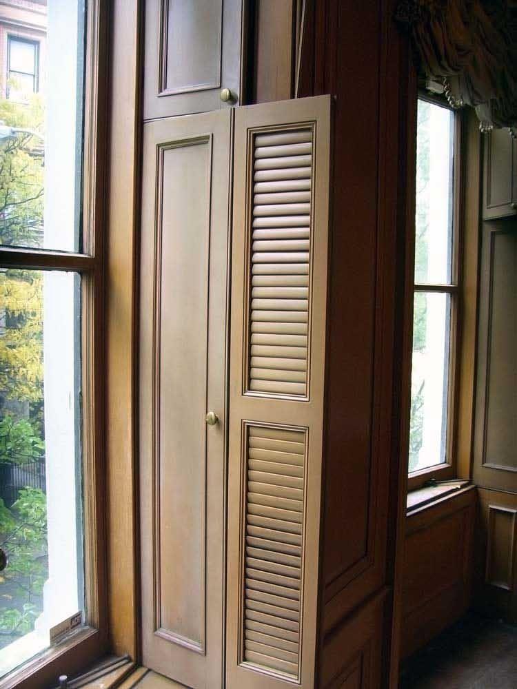 Oak Paneled Room: Image Detail For -Antique Oak Paneled Room: Architectural