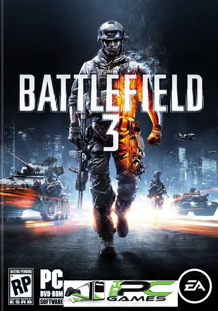 Battlefield 3 Pc Game Is A First Person Shooter Video Game Developed By Ea Dice And Published By Electronic Arts Get Yo Battlefield 3 Pc Gaming Pc Battlefield