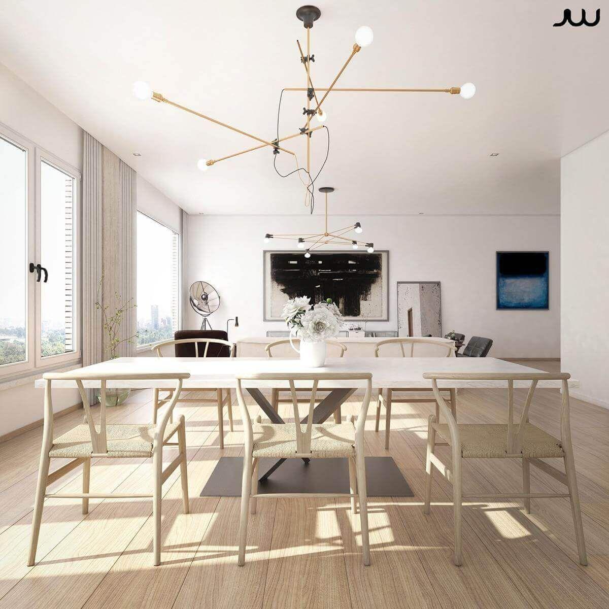 The Unique & Stunning Apartments