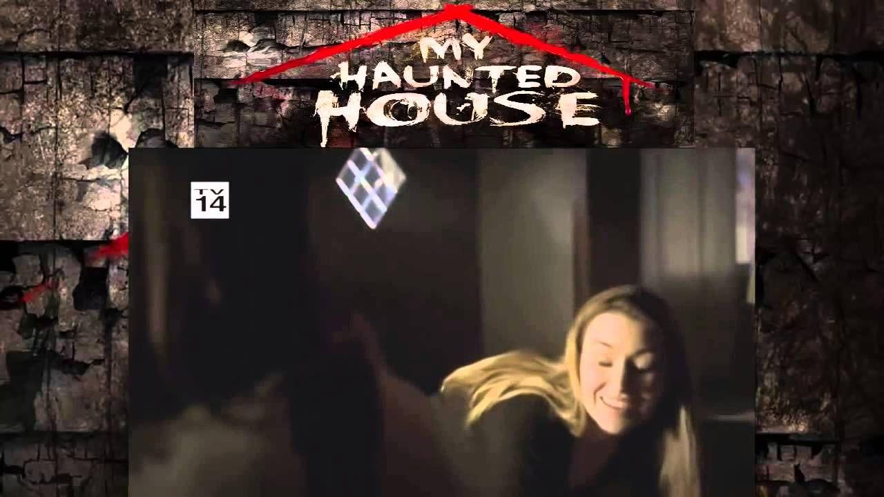 My Haunted House Season 2 Episode 6 Pest House Sleepwalkers House Seasons House Season 2 Haunted House
