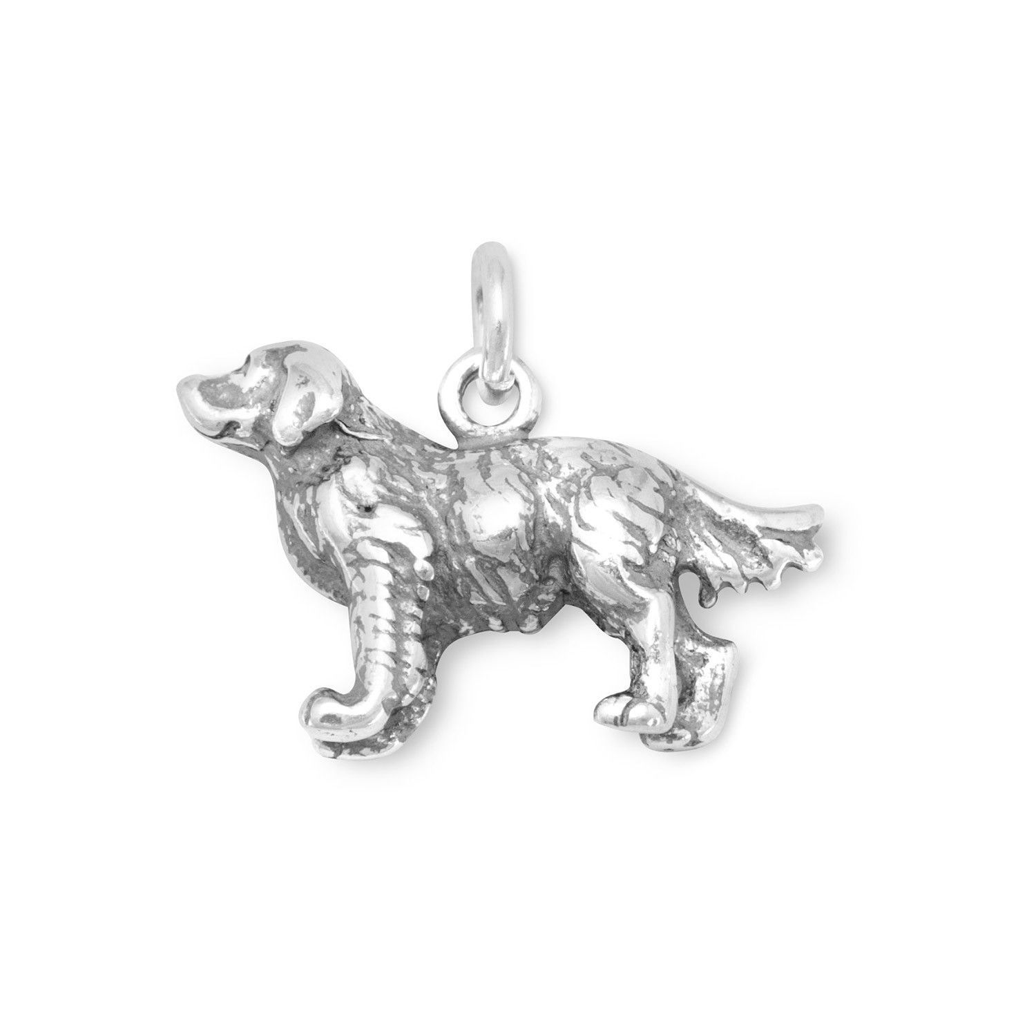 Golden Retriever Charm Dogs Golden Retriever Golden Jewelry