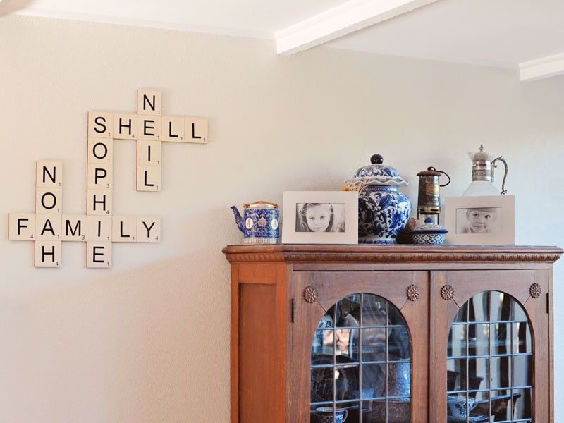 Decorative Scrabble Tiles Wood Wall Letter Tilesthis Site Has Tons Of Customized Letters