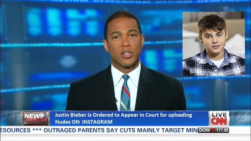 Justin Bieber Summoned to Washington court Court for uploading Nudes on Instagram Read more here bit.ly/jbieberingoingtojail