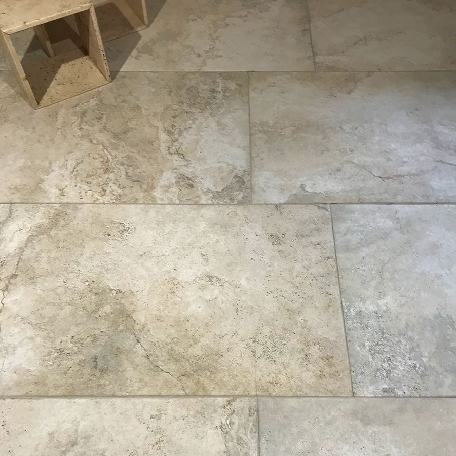 Firenza travertine porcelain tilescreated and designed in italy
