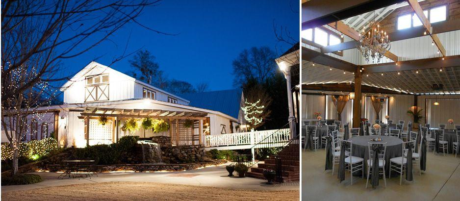 Top 5 Farm Wedding Venues In Georgia