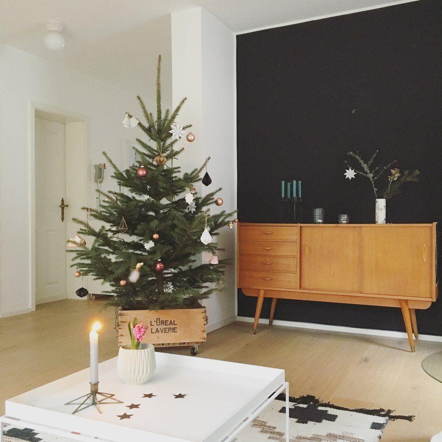 Christbaum foto von mitglied luise for Einrichtung interior