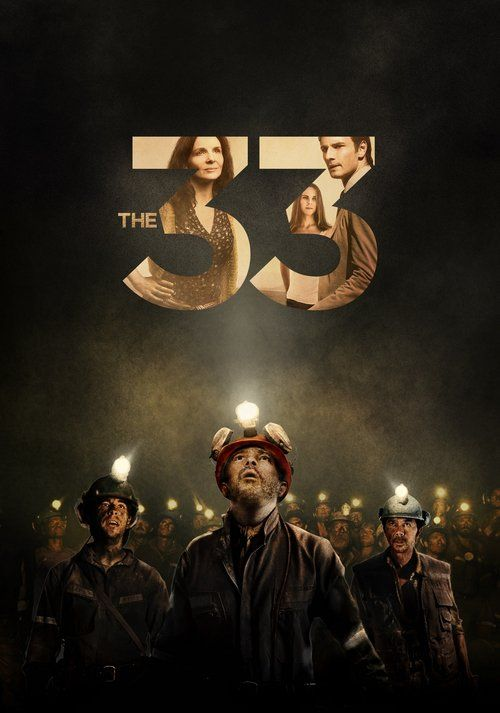 The 33 Full Movie Online Streaming 2015 check out here : http://movieplayer.website/hd/?v=2006295 The 33 Full Movie Online Streaming 2015  Actor : Naomi Scott, Cote de Pablo, Antonio Banderas, Rodrigo Santoro 84n9un+4p4n