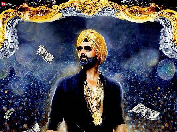Akshay Kumar to play a Sardar in Prabhudheva's 'Singh Is Bling'