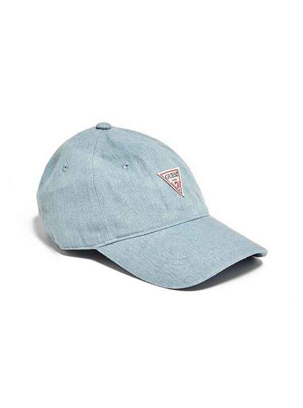 a88ad50b58d Triangle Logo Baseball Cap