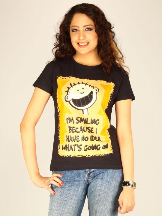 Cool T Shirts For Teenagers