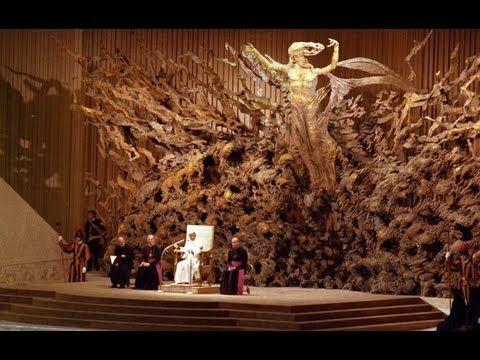 16++ Satans throne information