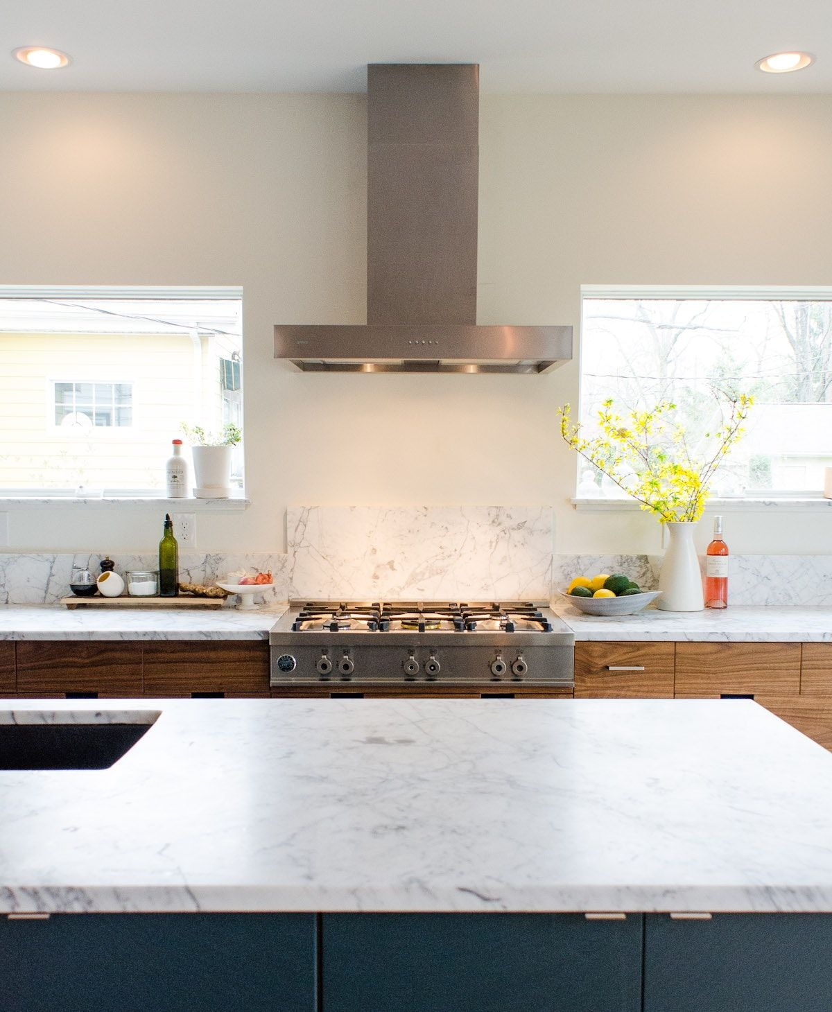 How Much Did Your Marble Countertops Cost Replacing Kitchen Countertops Kitchen Renovation Kitchen Countertops