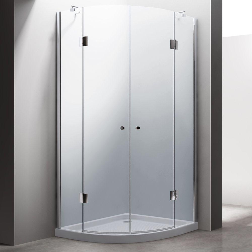 Details zu Duschkabine Eckeinstieg Dusche Duschabtrennung ... | {Duschkabine 66}
