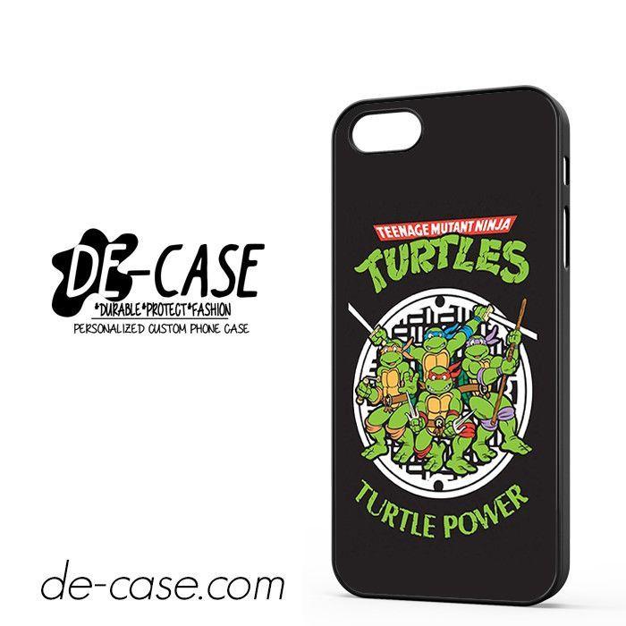 Teenage Mutant Ninja Turtles Hero Center Camera DEAL-10575 Apple Phonecase Cover For Iphone SE Case