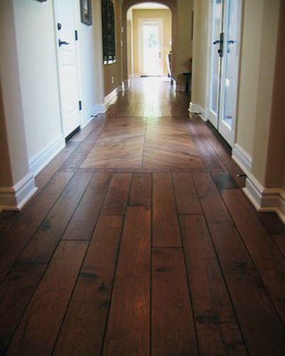 Oakwood Village Brittany French Bleed 12mm Laminate Flooring