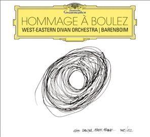 Daniel Barenboim - Hommage A Boulez