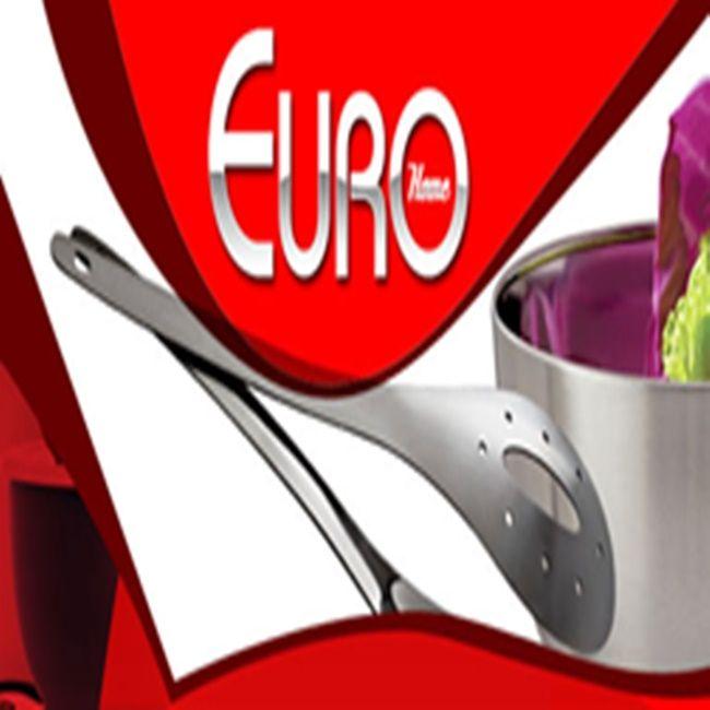 EURO - UTILIDADES DOMÉSTICAS