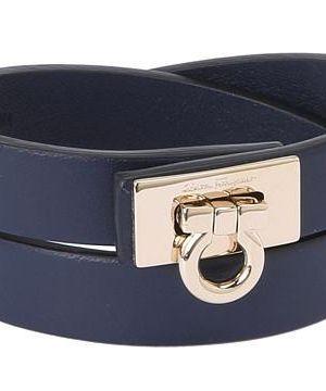 Salvatore Ferragamo 1530 BR Gancet 2G #accessories  #jewelry  #bracelets  https://www.heeyy.com/suggests/salvatore-ferragamo-1530-br-gancet-2g-oxford-blue-oro/