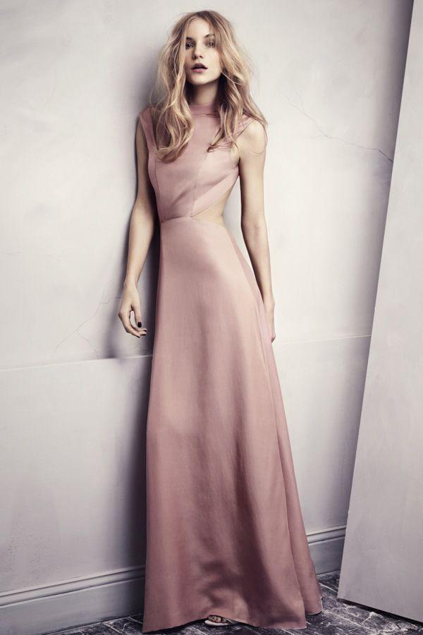 H&M Conscious Exclusive: Alle Teile, alle Preise | Rosa ...
