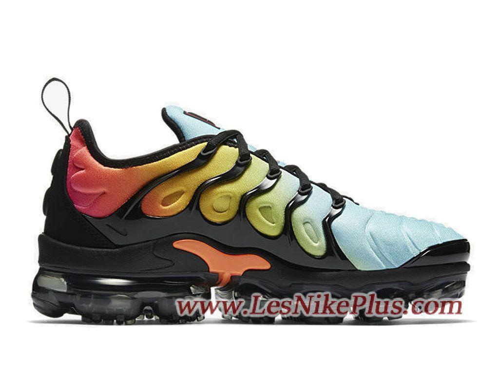 Sneaker Nike Air Vapormax Plus Tropical Sunset Chaussures