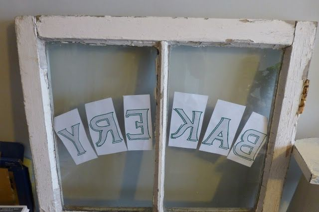 Paint And Style How To Write Paint On Glass Tutorial