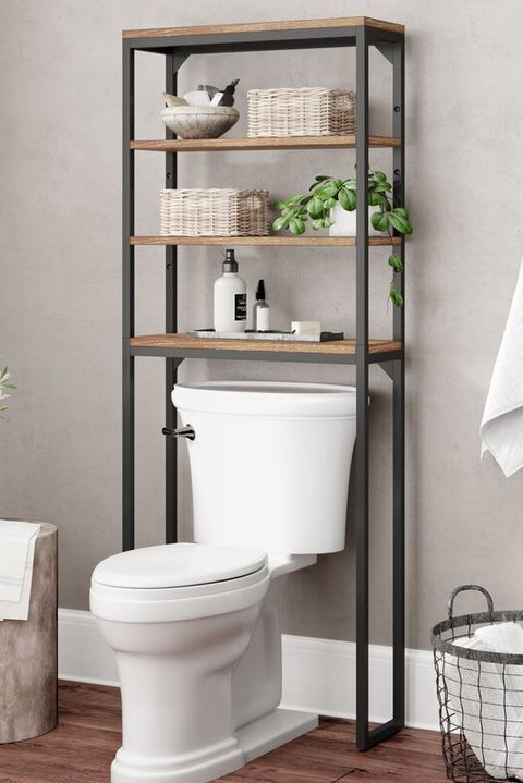 Photo of 15 Smart Ways to Make Your Small Bathroom Feel So Much Bigger
