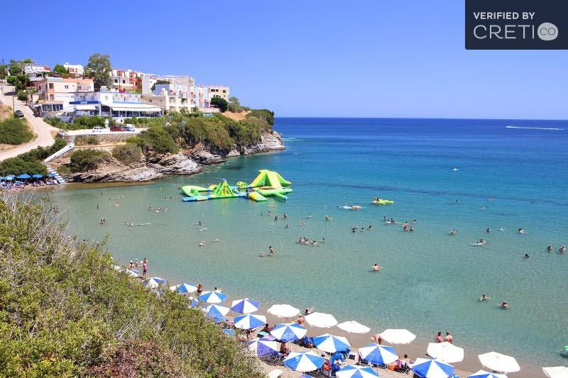 Best Beaches In Crete Crete Beaches Bali Beaches Crete