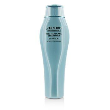 Shiseido The Hair Care Sleekliner Shampoo Rebellious Hair 250ml85oz Learn More By Visiting The Image Link This Is An Amazon Hair Care Shampoo Fly Away Hair